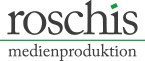 roschis Medienproduktion Logo
